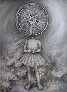 Œuvre de Yim Maline