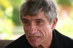 Jean-Daniel Gardère. Photographie fournie