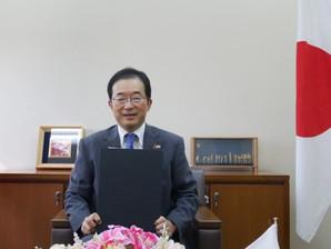 Cambodge & Solidarité : Le Japon intensifie son aide dans la lutte contre la pandémie