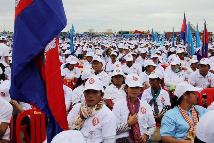 67ème anniversaire de la fondation du PPC