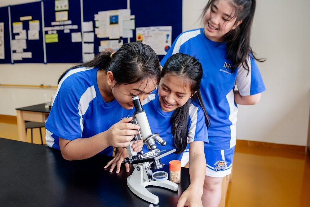 Southbridge International School Cambodia homologuée par Cambridge