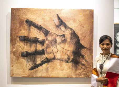 Art & Culture : «Why Do I…?», le questionnement de la Cambodgienne Koem Keosocheat