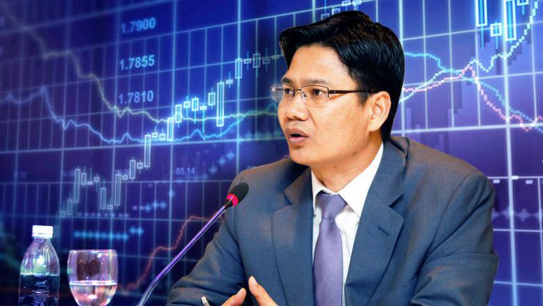 Mr Sok Voeun, PDG de LOLC