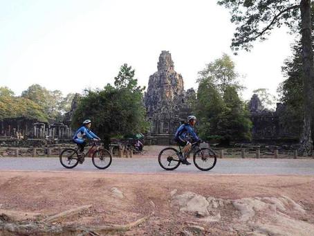 Cambodge & Tourisme : Plus de 190000 visiteurs nationaux recensés en mai 2021