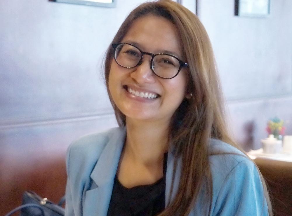 Thaung Thyda, la fondatrice de Thaung Enterprise