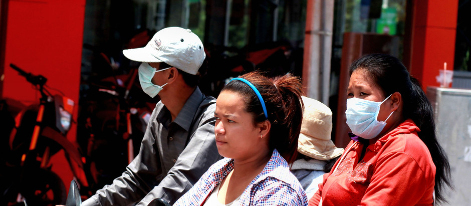 Santé & Covid-19 : Le Cambodge assouplit les mesures de restriction prises le 8 novembre 2020