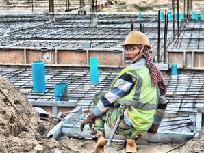 Coopération : Assistance australienne pour la sécurité sur les chantiers de construction cambodgiens