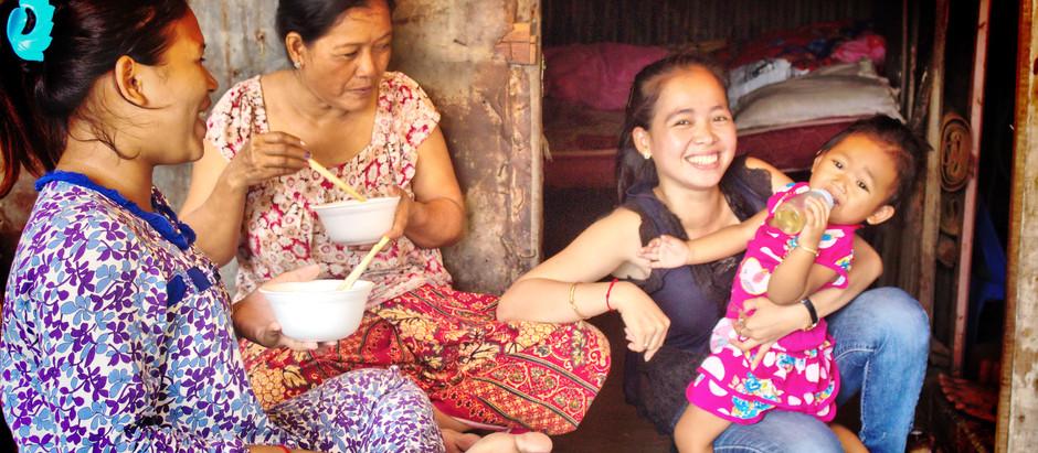 Cambodge & COVID-19 : Le défi économique pour les femmes du Royaume dans l'ère post-pandémique