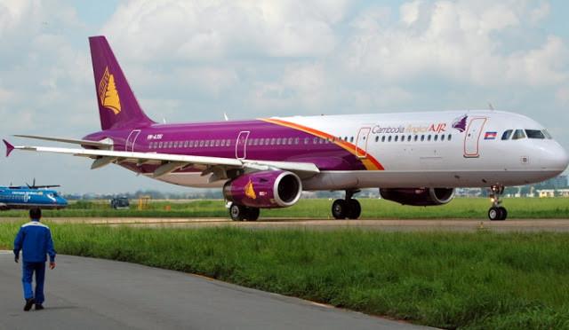 Transports aériens : Belle augmentation du trafic en janvier