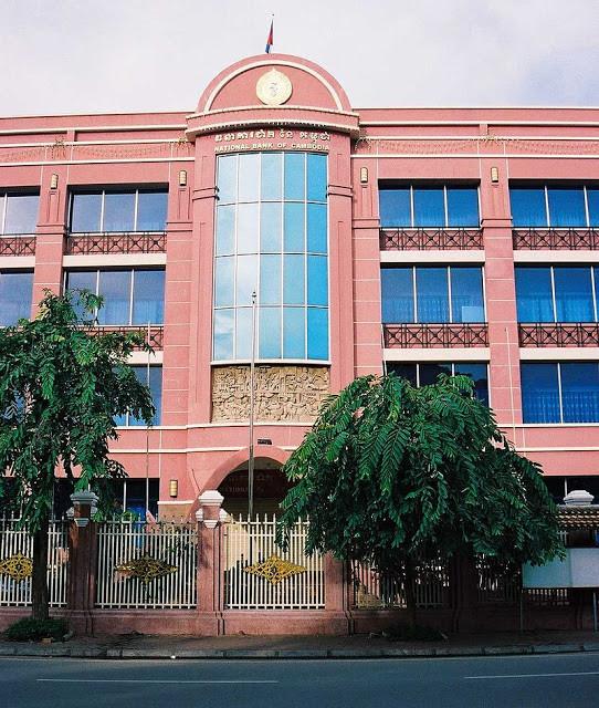 Banque Nationale du Cambodge