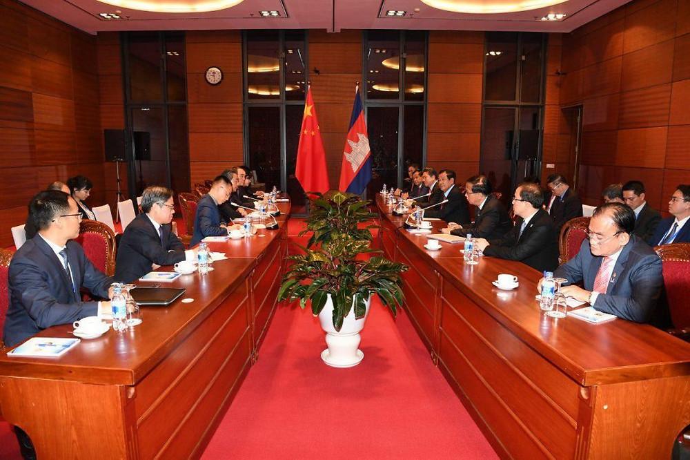 Réunion des dirigeants des pays de la sous-région du Grand Mékong à Hanoï