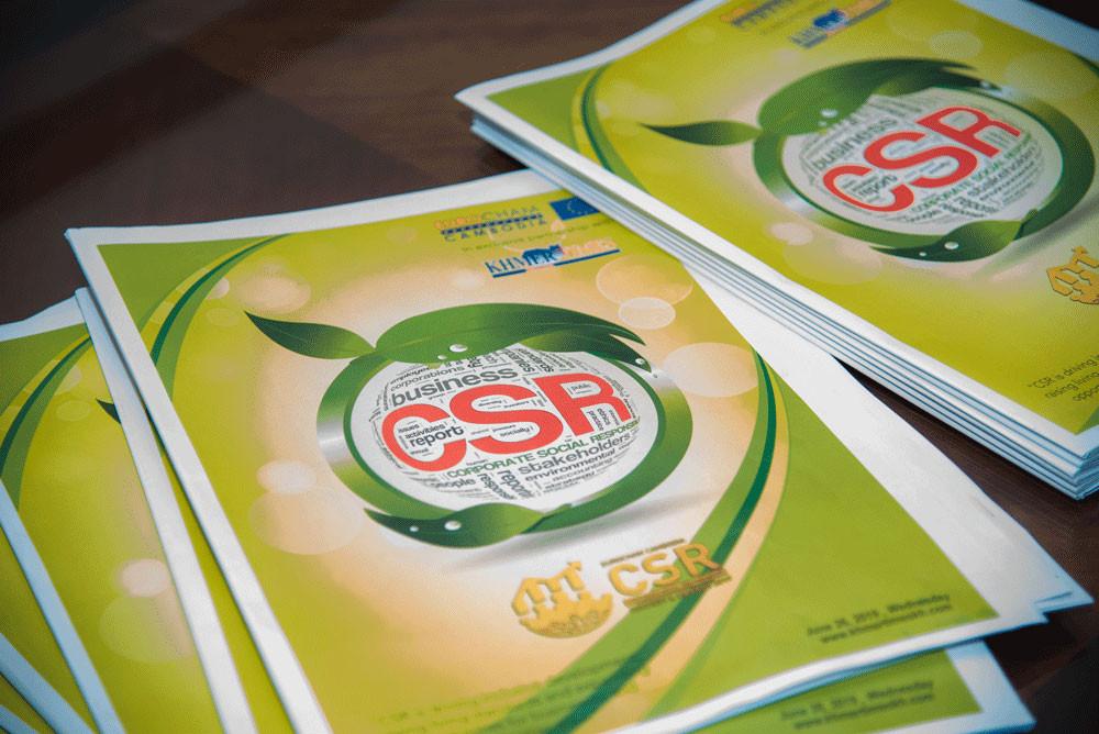 CSR Awards