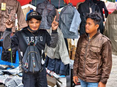 Cambodge & Météo : Première vague de froid attendue cette semaine