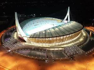 Cambodge & Sports : Le stade principal du complexe sportif Morodok Techo sera prêt en août 2021