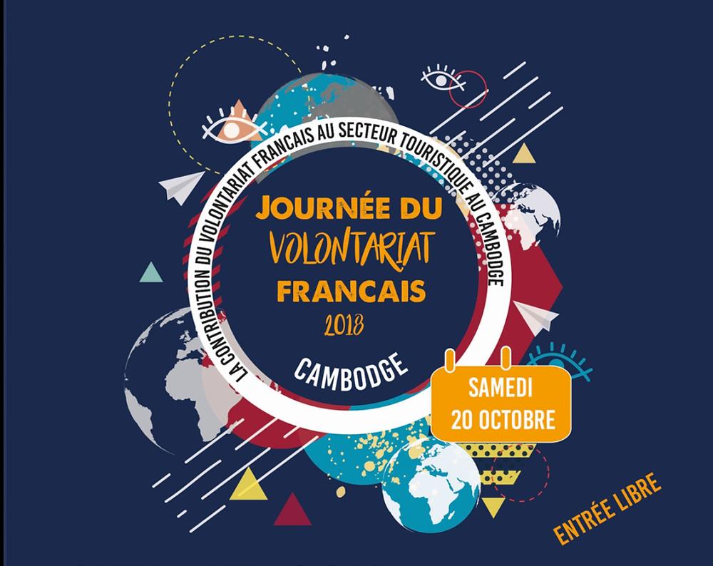 Journée du Volontariat Français 2018