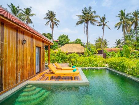 Tourisme & Siem Reap : Un petit coin de paradis qui s'adapte à la crise