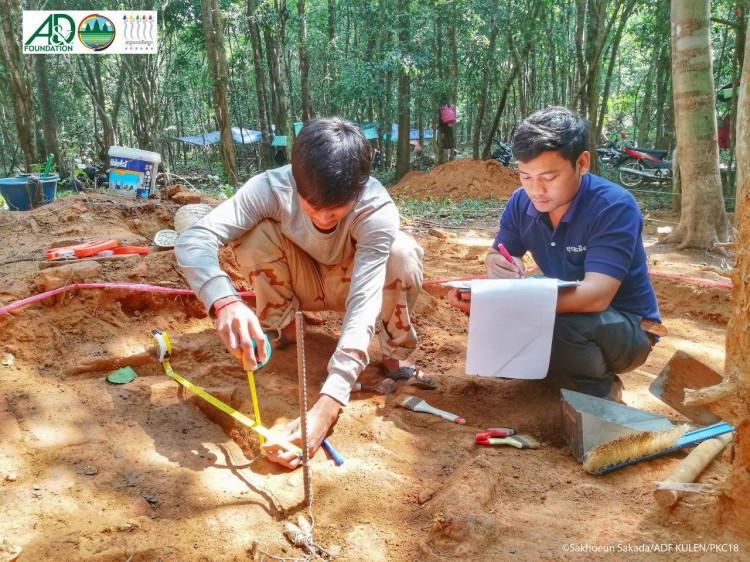 Les archéologues continuent à montrer quelque prudence quant à une quasi-certitude