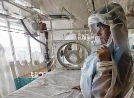 Chine: Si Ebola arrive, nous sommes prêts…
