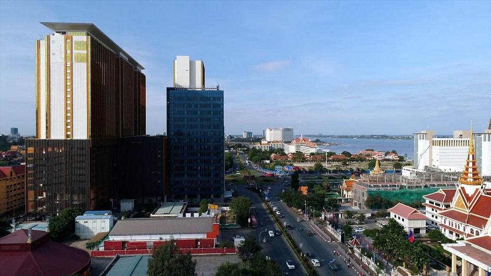 Phnom Penh. Photographiewww.realestate.com.kh