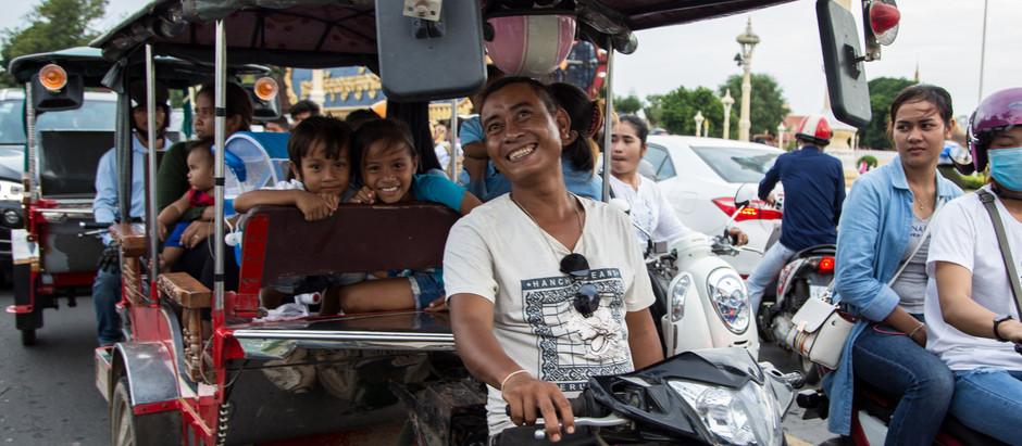 Covid-19 : Appel du Cambodge contre les risques de transmission communautaire