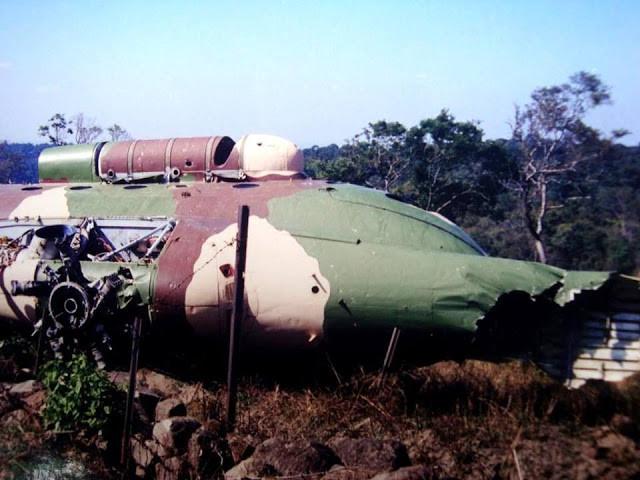 Archives - Vécu - Témoignage : Preah Vihear 1999