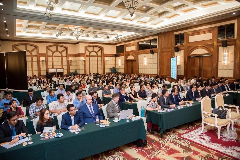 Forum des Taxes d'EuroCham était de retour à Siem Reap début juin