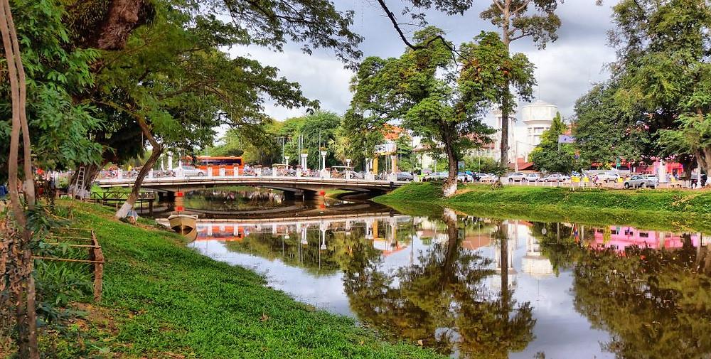 Ville de Siem Reap