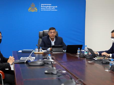 Cambodge : La diplomatie économique pour aider à stimuler l'économie dans la crise du COVID-19