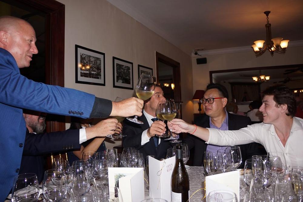 « Château La Tour Figeac » à Open Wine