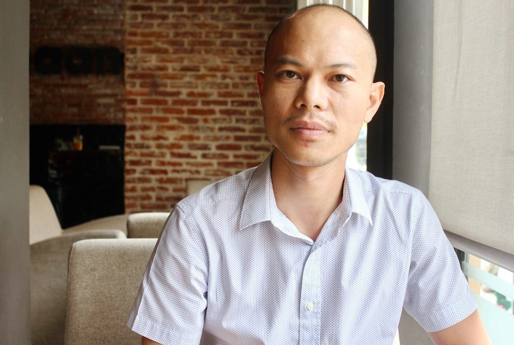 Jean-Baptiste Phou