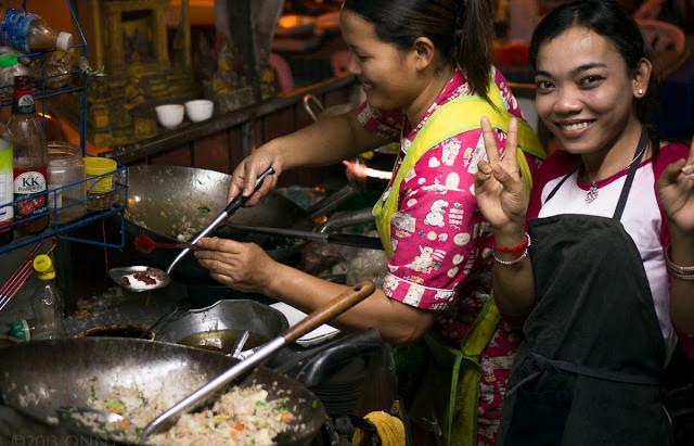 Archives & Chronique de Barang : « Je suis un fan de la cuisine khmère »
