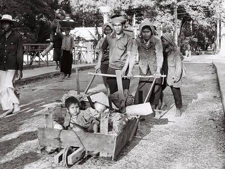 Photographie – Archives – Mémoire : Après le 07 Janvier 1979
