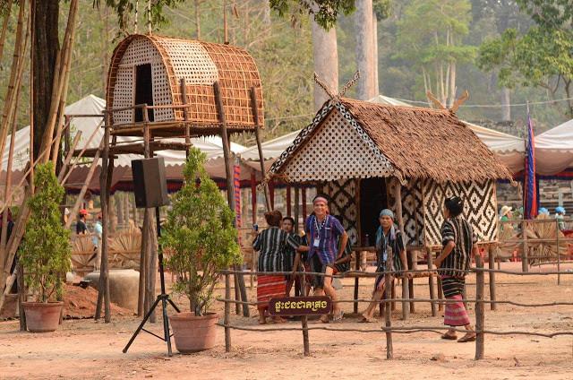 Angkor Sankranta 2016