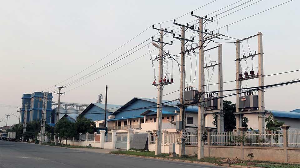 Le Vietnam fournira 50 MW d'électricité supplémentaires au Cambodge