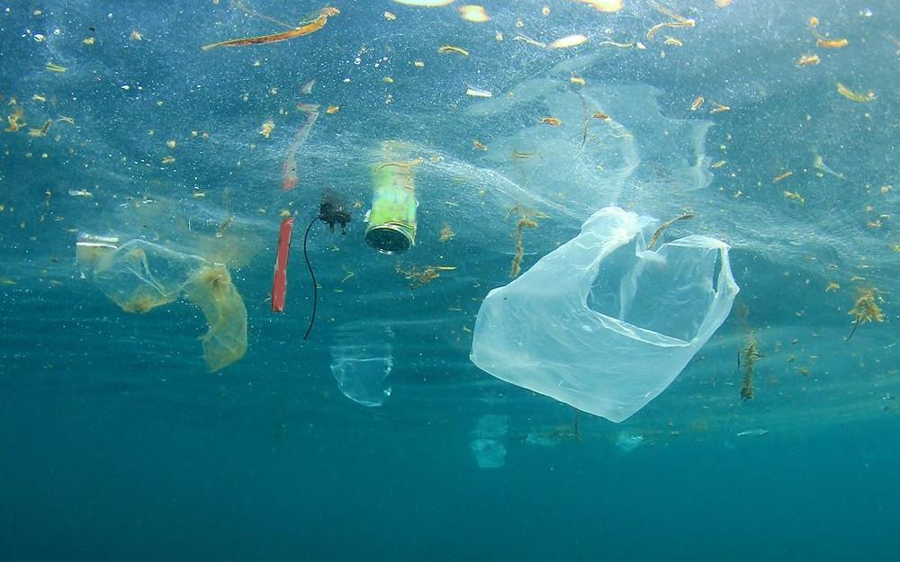 Cambodge et Japon en guerre contre les déchets plastiques marins