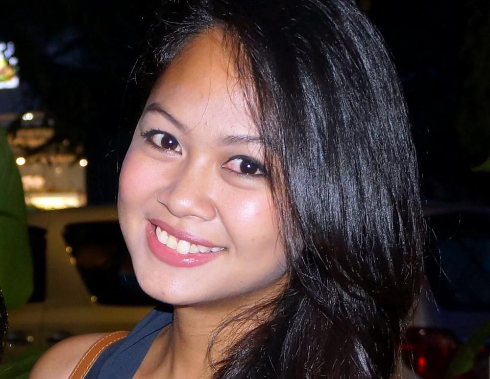 chanteuse et musicienne originaire des Philippines, Lisa Concepcion