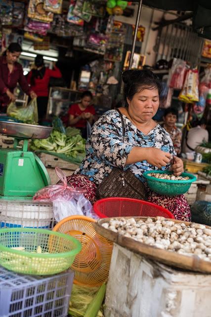 Les Rues de Phnom Penh par Steve Steve Bernacki (cc)
