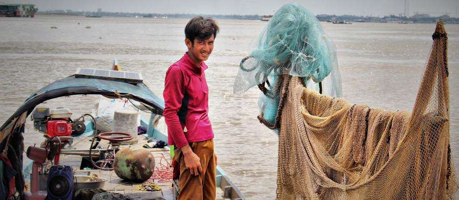Dossier & Agriculture : Quel avenir pour les jeunes Cham de Chroy Changvar ?