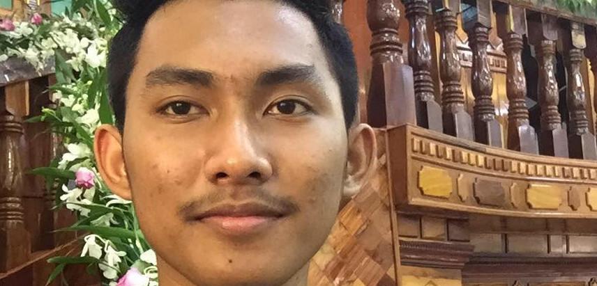 Cambodge & Enseignement : Neuv Chansereyvuth, pourquoi j'ai décidé d'apprendre le français