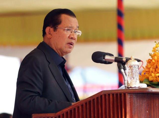 le Premier ministre Hun Sen a appelé les Cambodgiens à s'unir