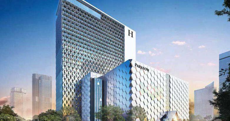 Hôtellerie – Luxe : Le Hilton au Cambodge en 2022
