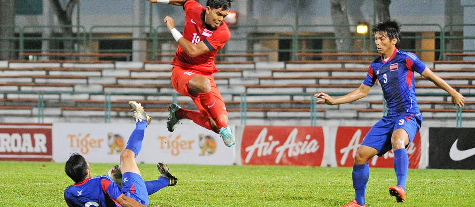 Sport & football : les stades cambodgiens désormais autorisés à accueillir des spectateurs