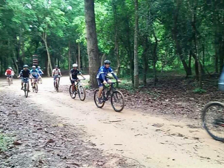 Cambodge : Plus de 70000 touristes recensés pour le deuxième week-end de juin