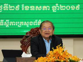 Siem Reap – Sommet des médias asiatiques : Débattre de l'avenir de l'industrie des