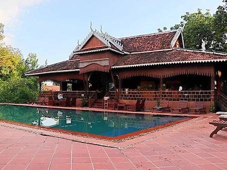 Destination & Tourisme : Soriyabori, un doux parfum de tradition khmère