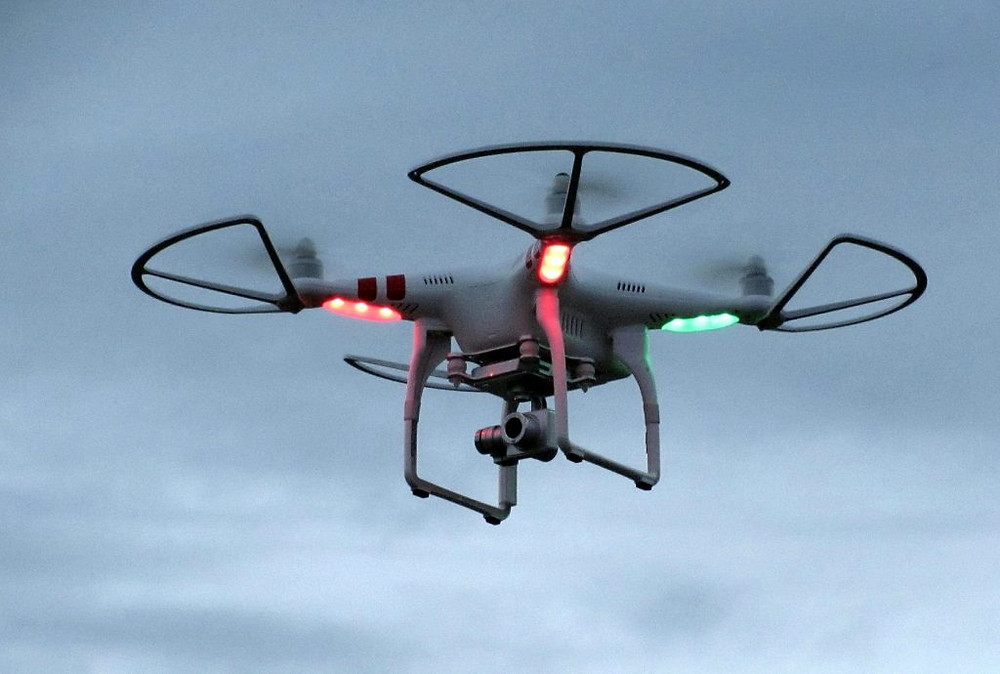 Proposer une loi pour l'utilisation des drones