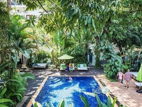 Cambodge & Tourisme : Fermeture de Villa Langka, une référence de la scène hôtelière de Phnom Penh