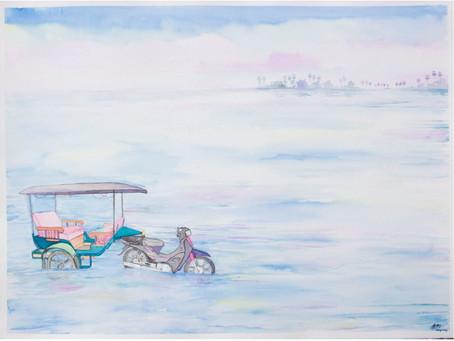 Exposition : « Dreamscapes » par Long Lavy