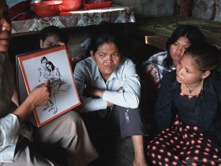 Cambodge & Édito : Mettre fin à la collision des pandémies de VIH et de COVID-19