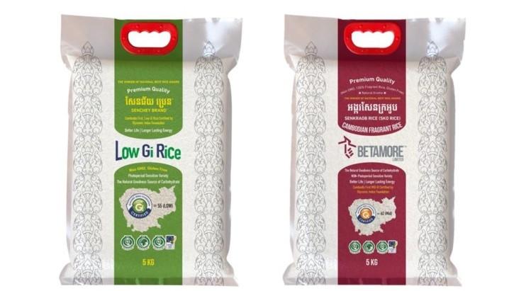 Santé & Initiative : Bayon Cereal lance le premier riz cambodgien à faible indice glycémique